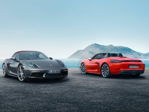 porsche-will-show-its-new-four-cylinder-turbocharged-718-boxster-and-718-boxster-s-models
