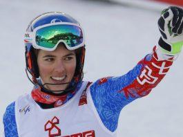 Skvelá Petra Vlhová s ďalšou medailou. Domov vezie bronzovú medailu zo  slalomu z majstrovstiev sveta 1cbc9c78184