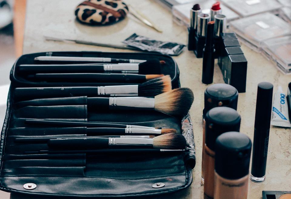 Zabudnite na make-up!