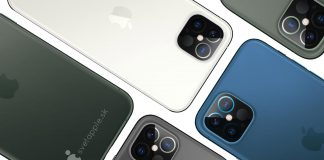 Vizuál technologickej novinky od Apple