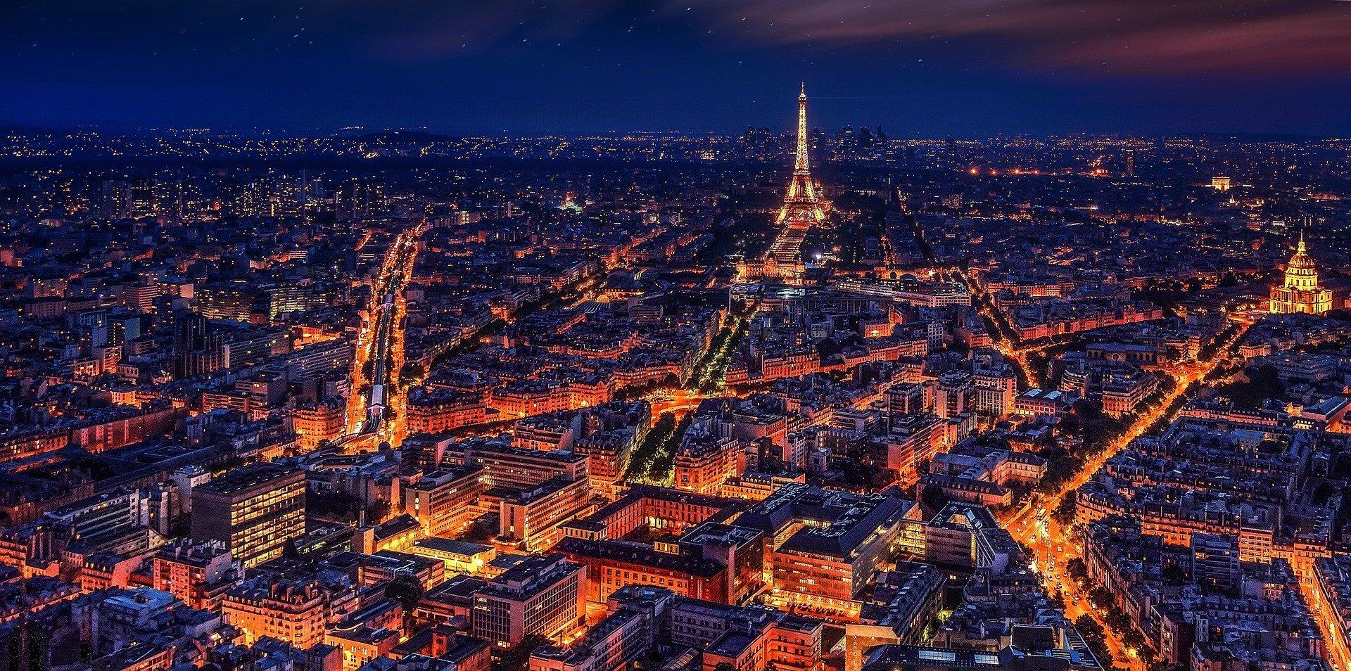 Paríž už viac nebude mestom duchov