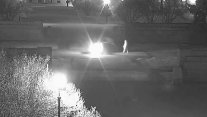Opitá žena zahasila večný oheň v Rusku