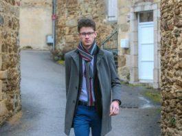 Najmladší starosta vo Francúzsku