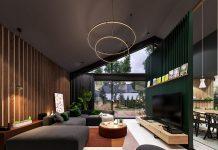 Dizajn interiéru