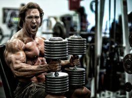 Udržanie hladiny testosterónu