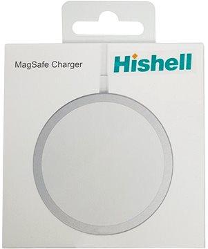 bezdrôtová nabíjačka MagSafe